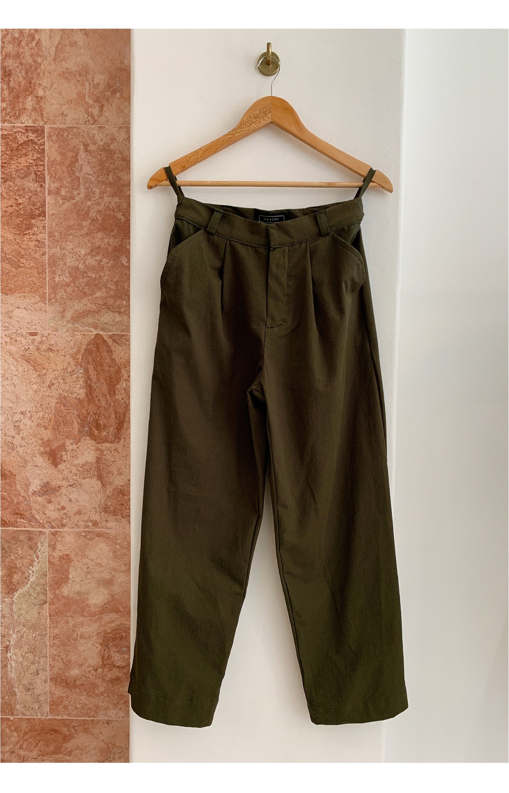 Cigar Trousers