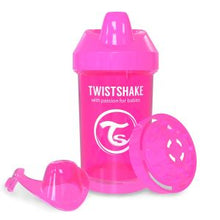 Crawler Cup +8meses 300ml Rosa
