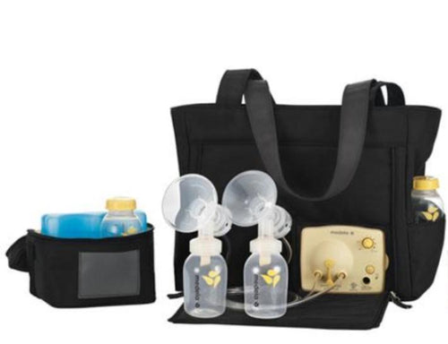 Medela - Extractor Pump In Style Advance On the go Tote