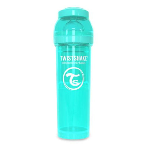 Biberon Anti-Colico 330ml Aqua