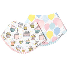 Baby Fashion Bibs - Celebration