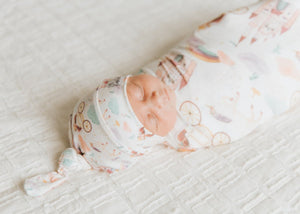 Swaddle Blanket - Enchanted