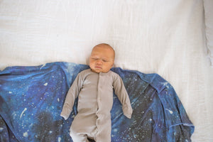 Swaddle Blanket - Galaxy