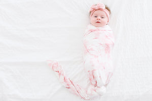 Swaddle Blanket - Roxy