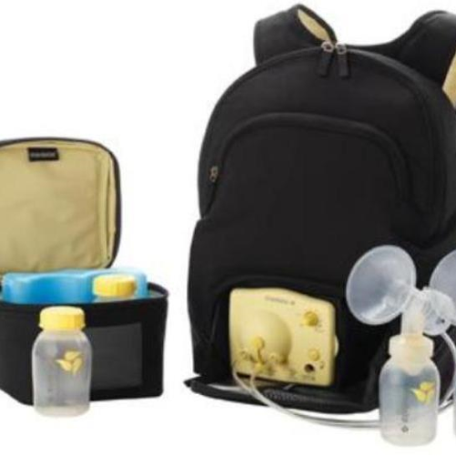 Medela - Extractor Pump In Style Advance Backpack