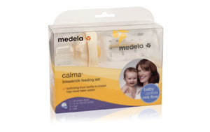 Medela - Set de Botellas Calma