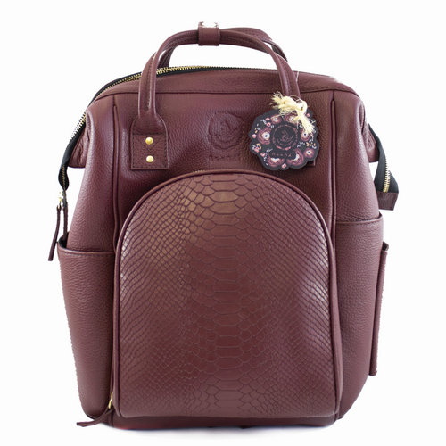 naandi - The Mommy Bag - Vino Python