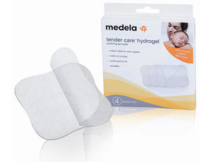 Medela - Parches de Hidrogel Tender Care