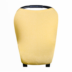 Cover multi-use cover - Marigold