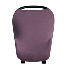 Cover multi-use cover - Plum