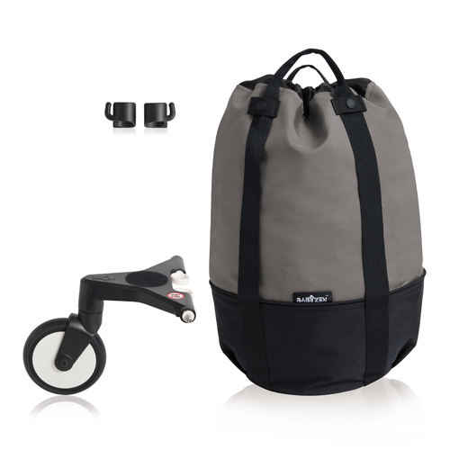 YOYO bag - Grey