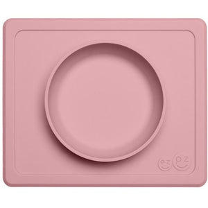 ez pz mini bowl - in blush