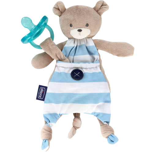 Chicco - Guarda Chupon Pocket Friend Bear