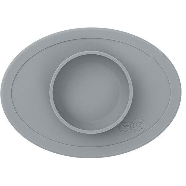 ez pz - Tiny Bowl - Gris