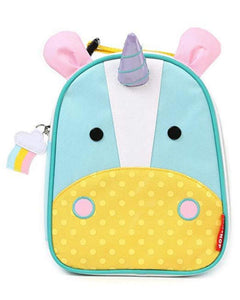 Zoo Kids Insulated Lunch Box, Eureka Unicorn