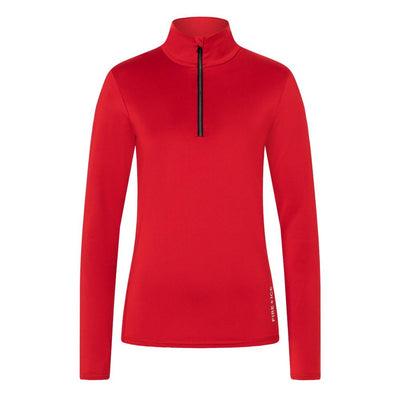 Bogner Fire+Ice Margo pully rood - Damplein 9 SKI & Fashion