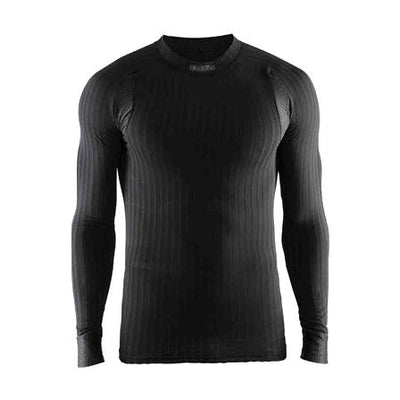 Craft Active Extreme 2.0 heren thermoshirt LS zwart - Damplein 9 SKI & Fashion