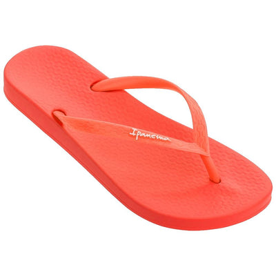Ipanema Anatomic colors dames slippers fluor oranje - Damplein 9 SKI & Fashion