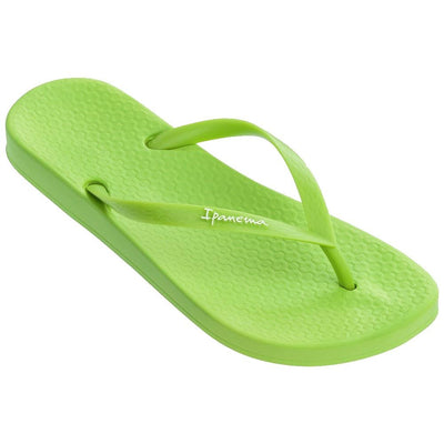 Ipanema Anatomic colors dames slippers groen - Damplein 9 SKI & Fashion