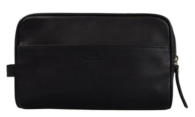 O My Bag Robin's washbag eco-classic black - Damplein 9 SKI & Fashion