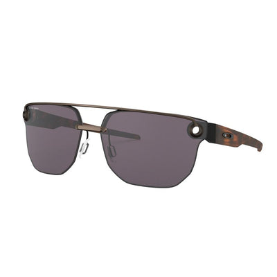 Oakley Chrystl satin toast - Prizm grey - Damplein 9 SKI & Fashion