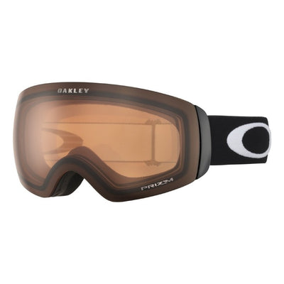 Oakley Flight Deck XM mat zwart - Prizm Persimmon - Damplein 9 SKI & Fashion