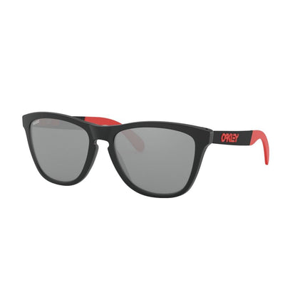 Oakley Frogskins Mix Marc Marquez Signature Series - Prizm black - Damplein 9 SKI & Fashion