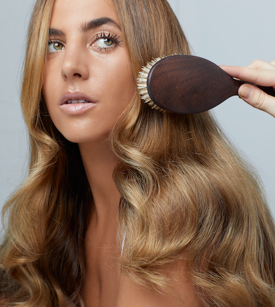 The brush you will have for a lifetime: And WHY you need it !