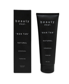 'MAN TAN' NATURAL GRADUAL TAN