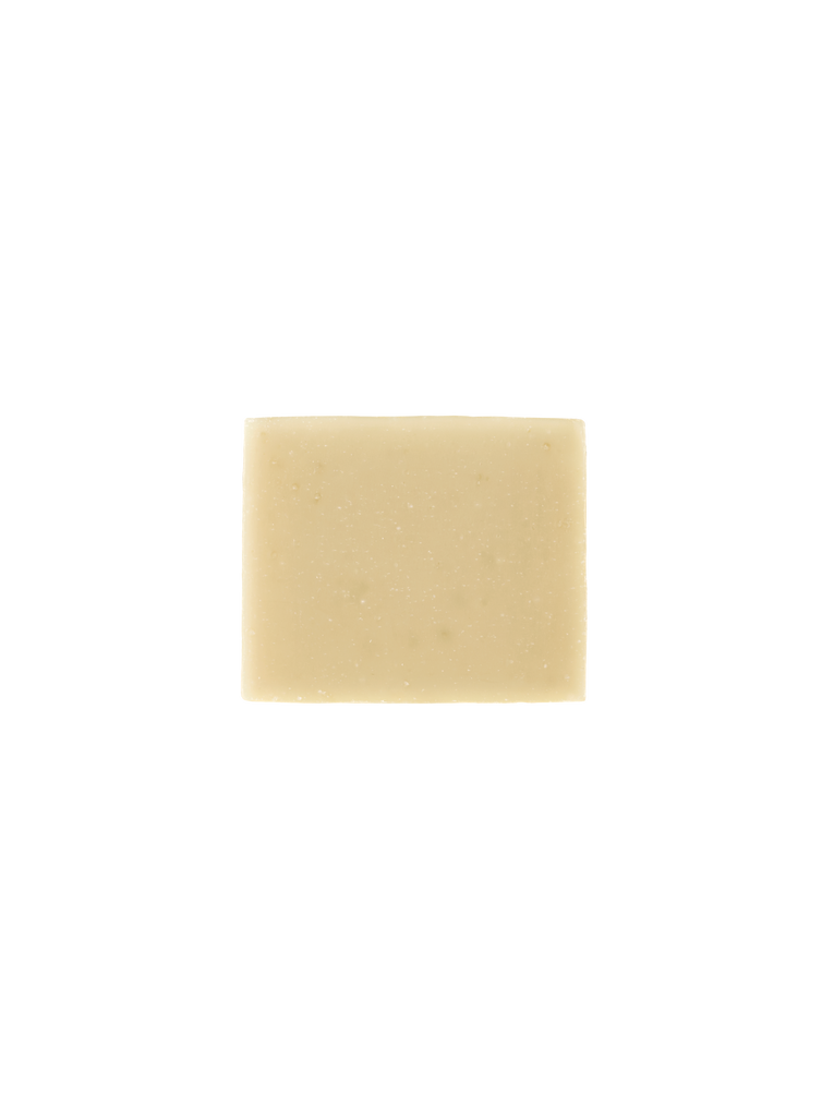 Hydrating shampoo bar with Aloe Vera