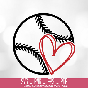 Baseball Svg Fastpitch SVG