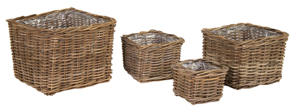 Laura Cubi Basket -F- Natural S4 W20/37H18/30