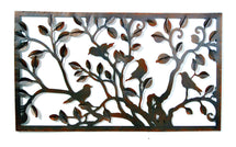 York Wall Decor Spring Rust L81W1,5H46