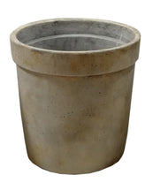 Endor Rim Pot Natural D25.5H26