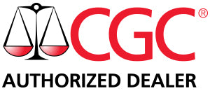 CGC Authorized Dealer