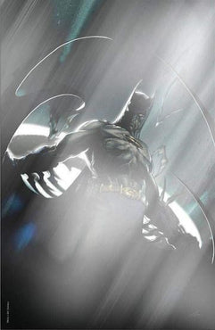 BATMAN #1 FAN EXPO FOIL EXCLUSIVE CVR A