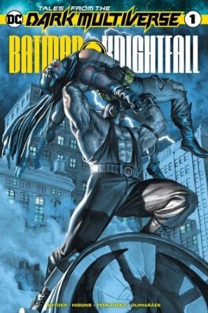 TALES FROM THE DARK MULTIVERSE: BATMAN KNIGHTFALL #1 BUYMETOYS EXCLUSIVE (LTD TO 3000)