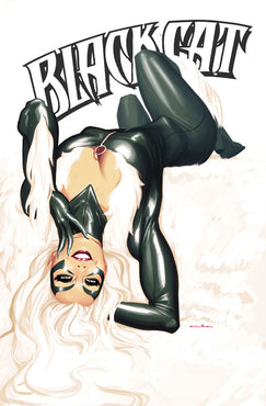 BLACK CAT #1 KRIS ANKA 1 IN 25 INCENTIVE