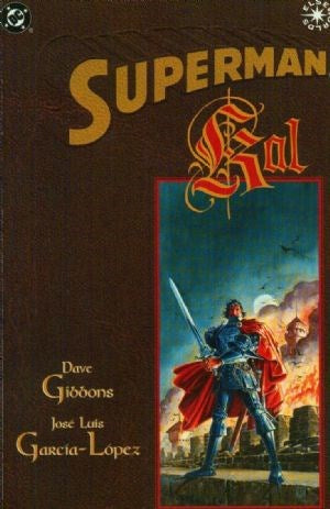 Superman: Kal