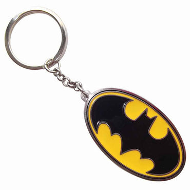 DC Batman Key Ring