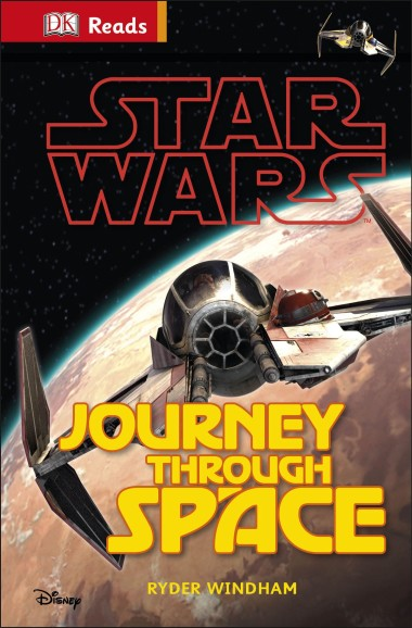 Star Wars Journey Through Space