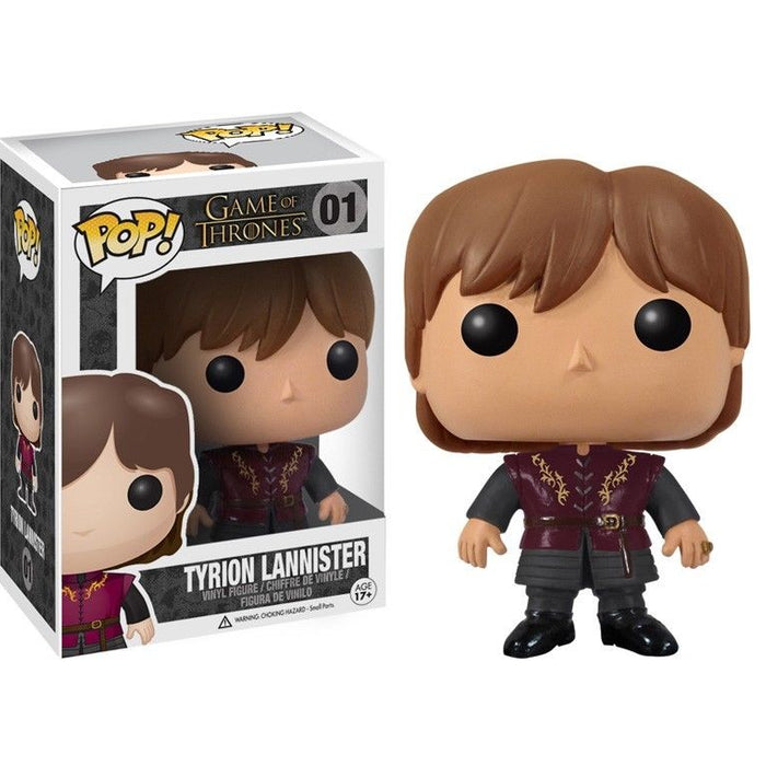 Funko POP! Game of Thrones Tyrion Lannister Vinyl Figure