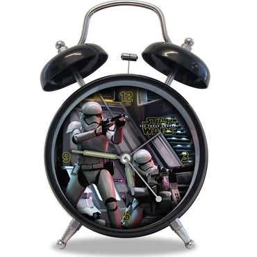 Star Wars EP7 Alarm Clock