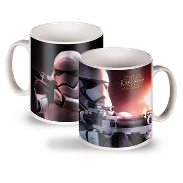 Star Wars EP7 Stormtrooper Mug