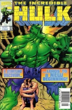 Incredible Hulk Vol.1 # 468