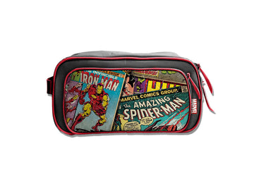 Marvel Comic Toiletry Bag