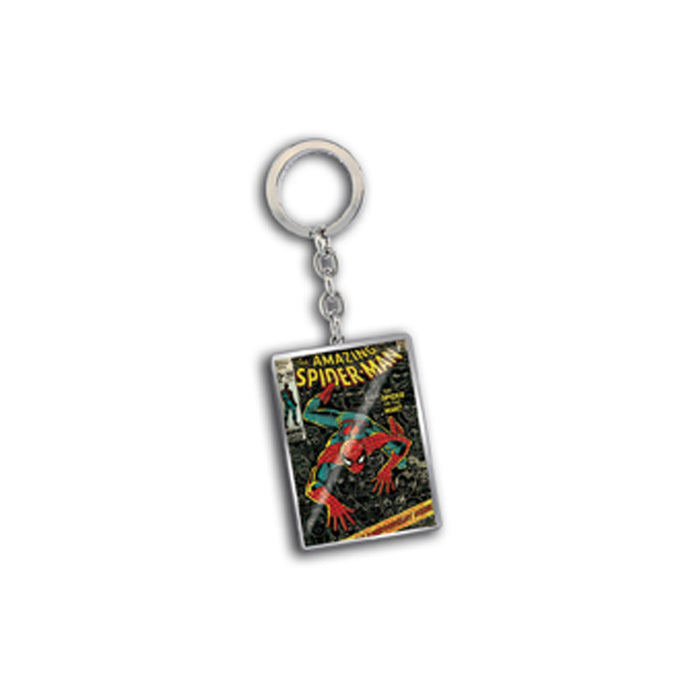 Spiderman Key Ring