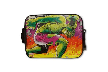Hulk Messenger Bag
