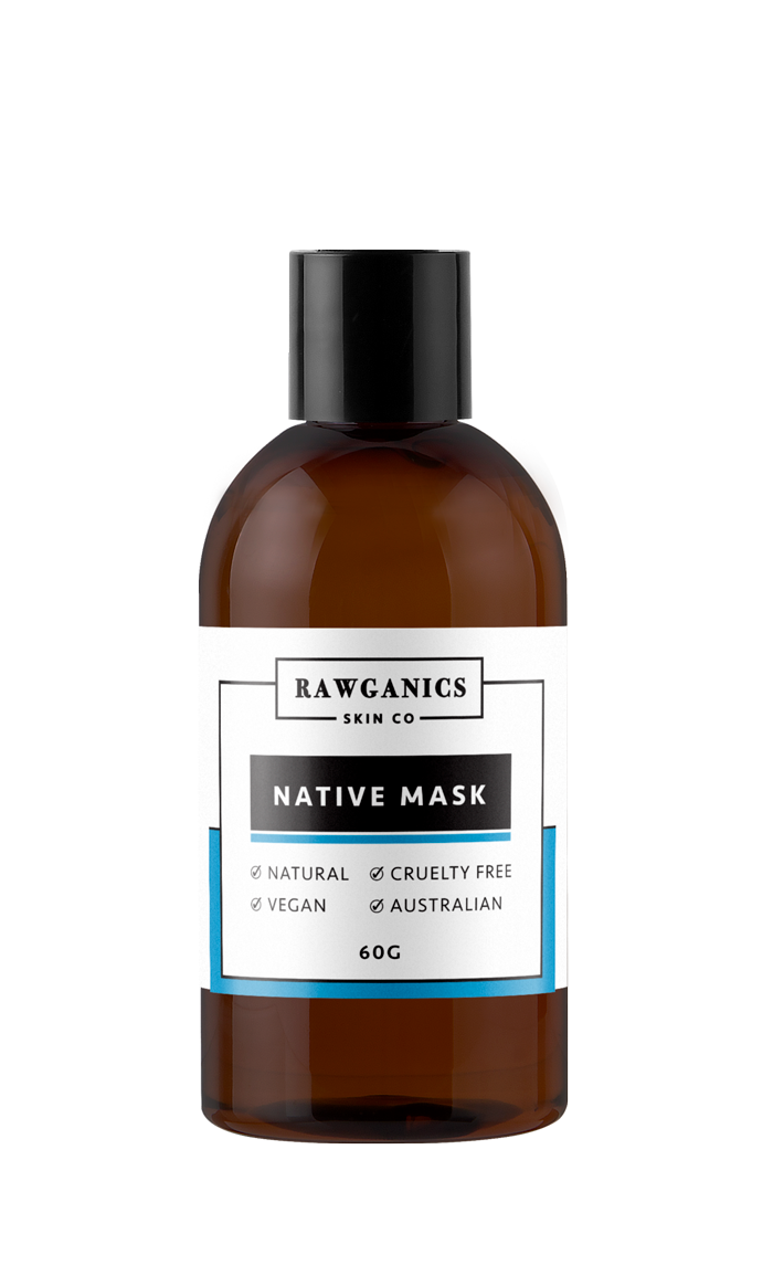 Native Enzyme Mask