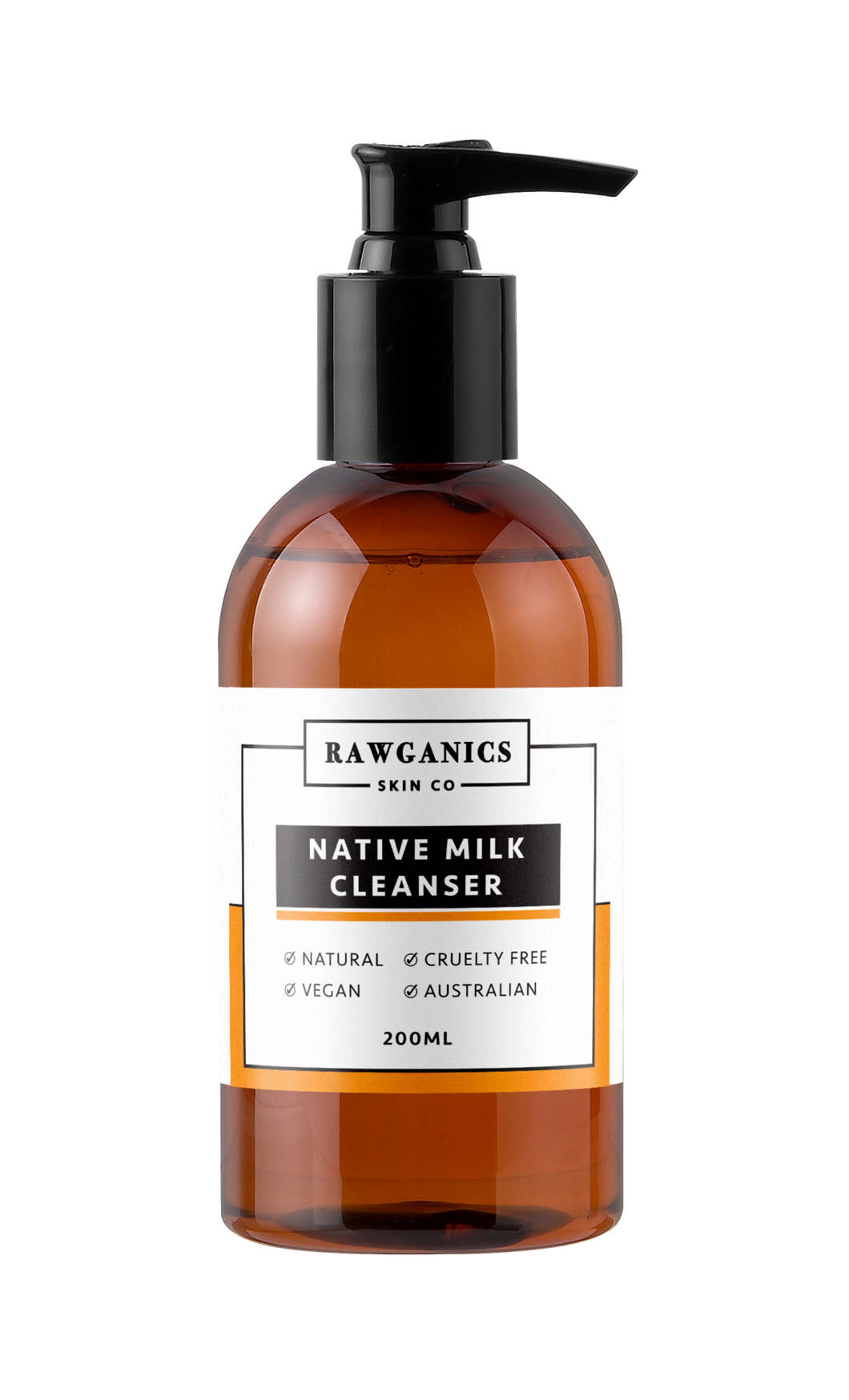 Native Milk Cleanser